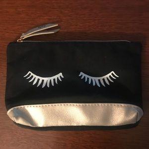 💕 3/$6 Ipsy makeup bag